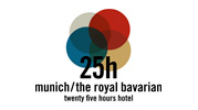 25hours Hotel The Royal Bavarian