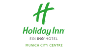 Holiday Inn – Munich City Centre