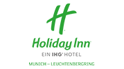 Holiday Inn – Munich Leuchtenbergring
